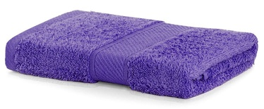 DecoKing Bamby Towel 50x100 Purple