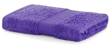 Dvielis DecoKing Bamby, violeta, 50x100 cm