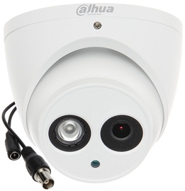 DAHUA HAC-HDW1200EMP-A-0280B HDCVI 1080P IR Eyeball Camera