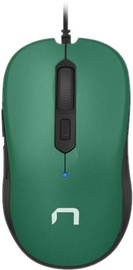 Natec DRAKE Optical Mouse Green