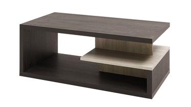 Kafijas galdiņš GIB meble Kolder Oak, 1150x650x460 mm