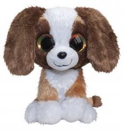 Mīkstā rotaļlieta Tactic Dog Wuff Big, 24 cm