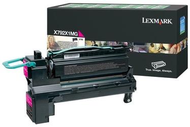 Lexmark X950X2MG Magenta