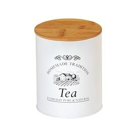 Trauks birstošiem produktiem Kesper Country House Tea Can 1.3l