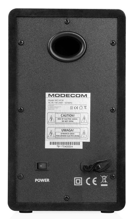 Modecom MC-HF30