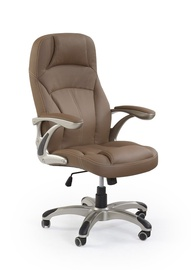 Biroja krēsls Halmar Carlos Beige