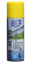 Ledo tirpiklis Super Help De-Icer, 200 ml