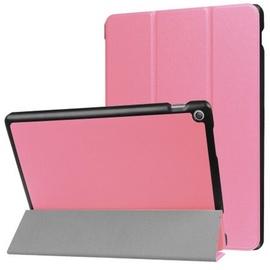 TakeMe Eco-leather Book Case For Asus Zenpad 10'' Z301MFL/Z301ML Pink