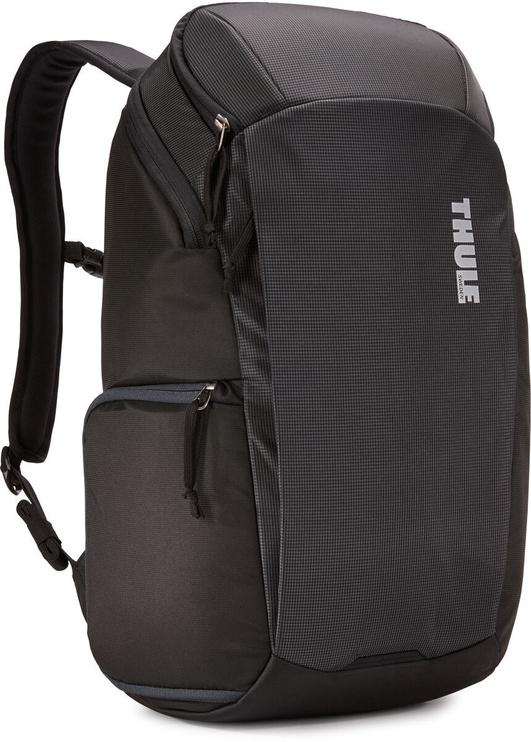 Seljakott Thule EnRoute Camera Backpack Black
