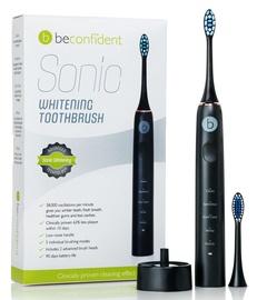 Электрическая зубная щетка Beconfident Sonic, золотой/черный