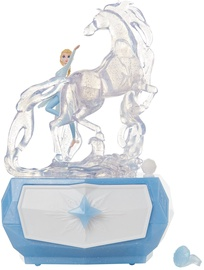 Kastīte Jakks Pacific Frozen 2 Elsa & Spirit Animal Jewelry Box