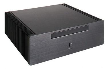 Impactics Mini ITX Case C3LH-B