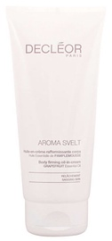 Decleor Aroma Svelt Firming Body Cream 200ml