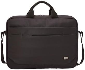 Сумка для ноутбука Case Logic, черный, 14″