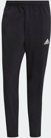 Adidas Tiro 21 Woven Tracksuit Bottoms Pants GM7356 Black L