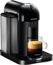 Kavos aparatas Krups Vertuo XN9018 Black