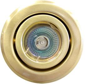 Kobi Light HAL Spot 12V OH119 Matte Gold 109090