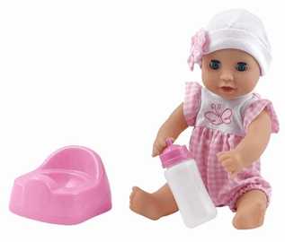 Dolls World Baby Dribbles 30cm 08495