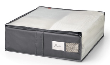 Rayen Premium Blanket Box 65x55x20cm Dark Grey