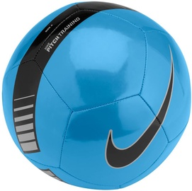 Nike Pitch Training Soccer Ball SC3101 413 Size 5