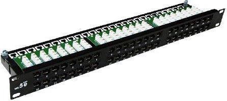 A-Lan PK033 48 Port Panel