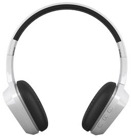 Ausinės Energy Sistem Headphones 1 White, belaidės