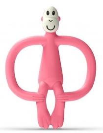Прорезыватель Matchstick Monkey Monkey 3m+ Pink
