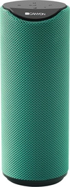 Canyon CNS-CBTSP5 Wireless Speaker Green