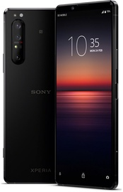 Sony Xperia 1 II 8/256GB Black