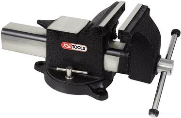 KSTools Bench Vice 100mm