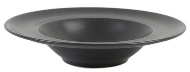 Porland Seasons Pasta Plate D31cm Black
