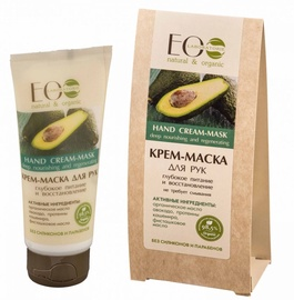Rankų kremas ECO Laboratorie Deep Nourishing And Regenerating, 100 ml