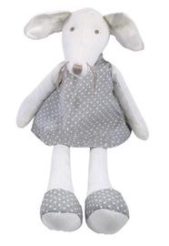 Beppe Plush Mouse Alexia 40cm 13310