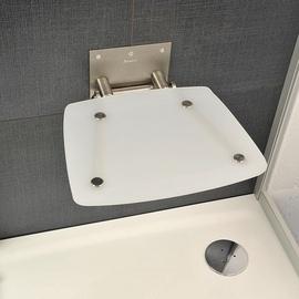 Universali dušo sėdynė OVO-B-OPAL