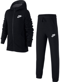 Nike Tracksuit B NSW BF Core JR 939626 013 Black M