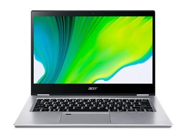 Kompiuteris Acer Spin 3 14 i5 256gb w10