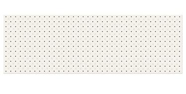 Cersanit Pattern Wall Tiles B 20x60mm Black/White
