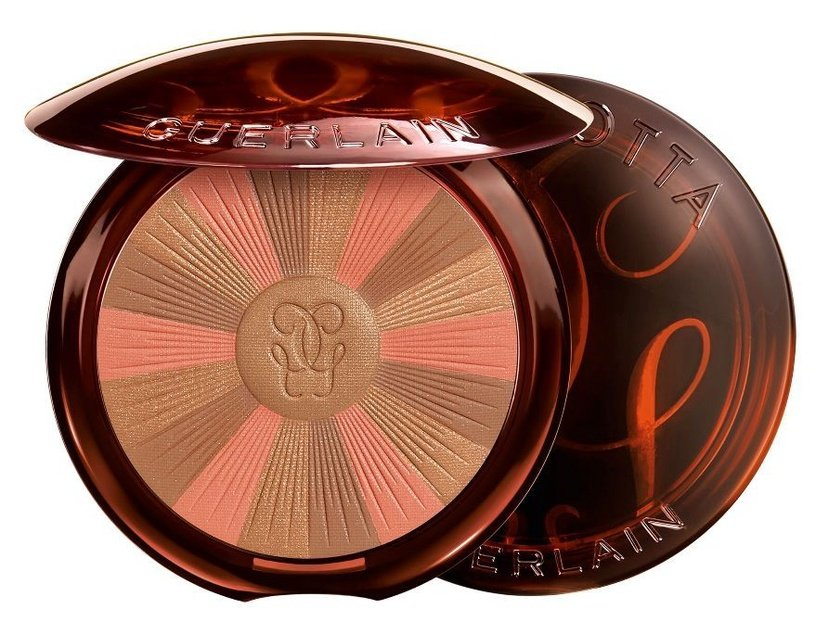 Guerlain Terracotta Light Bronzing Powder 10g 04