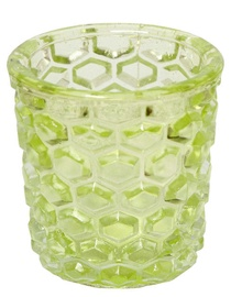 Home4you Candle Holder 6.5cm Green