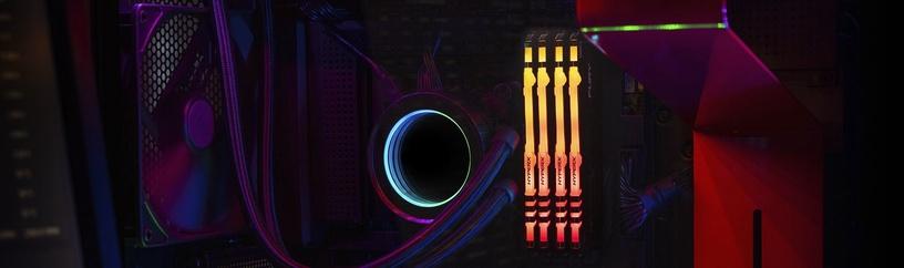 Operatīvā atmiņa (RAM) Kingston HyperX Fury RGB HX432C16FB3AK2/32 DDR4 32 GB