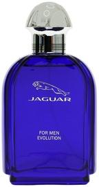 Jaguar For Men Evolution 100ml EDT