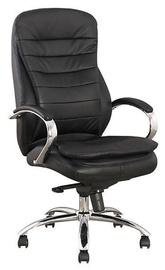 Офисный стул Q154, черный