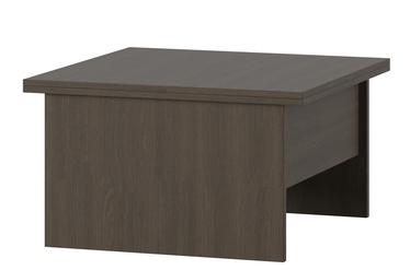 Kavos staliukas Space, pasididinantis, 80-160 x 46-78 x 80 cm