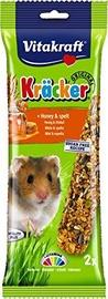 Vitakraft Kracker For Hamster Honey 2pcs