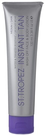 St. Tropez One Night Only Instant Tan Wash Off Face & Body Lotion 100ml Medium/Dark