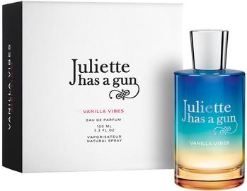Parfüümvesi Juliette Has A Gun Vanilla Vibes 100ml EDP