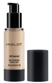 Inglot All Covered Face Foundation 35ml 11