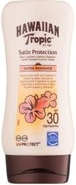 Hawaiian Tropic Satin Protection Ultra Radiance Sun Lotion SPF30 180ml