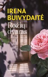 Knyga Rožių dvaras
