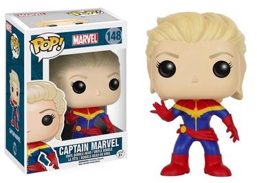 Funko Pop! Marvel Captain Marvel 148